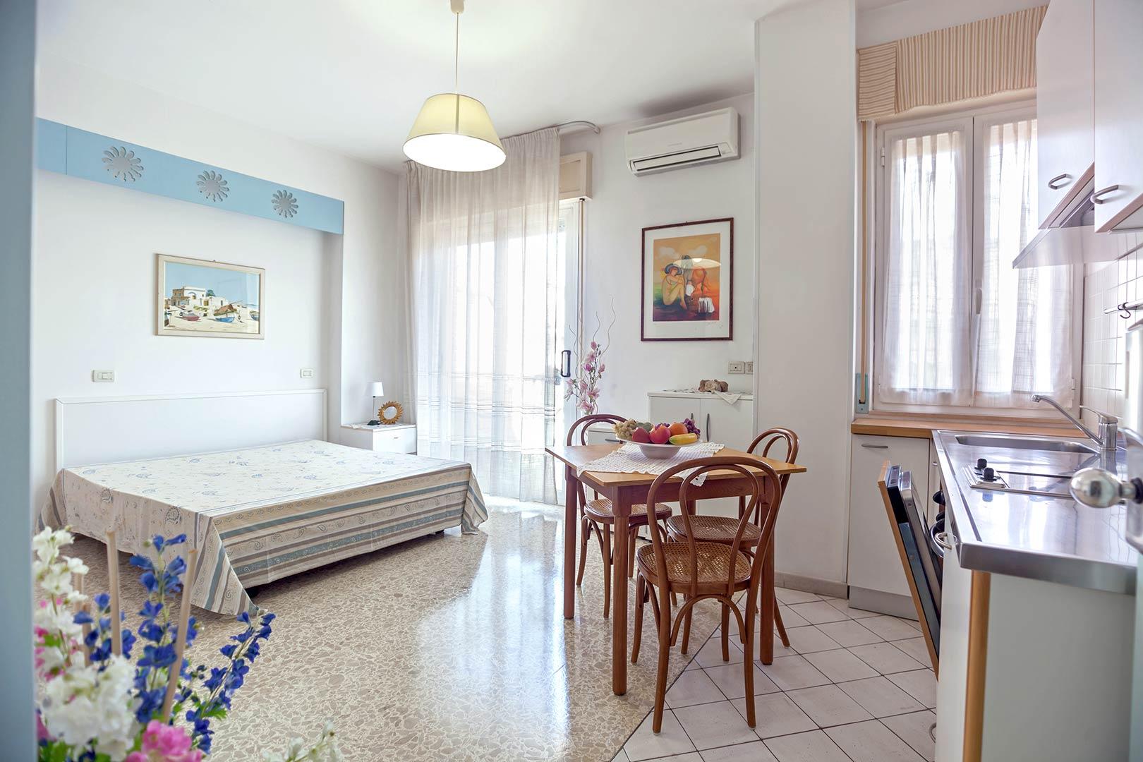 Residence_Alexander_Monolocale