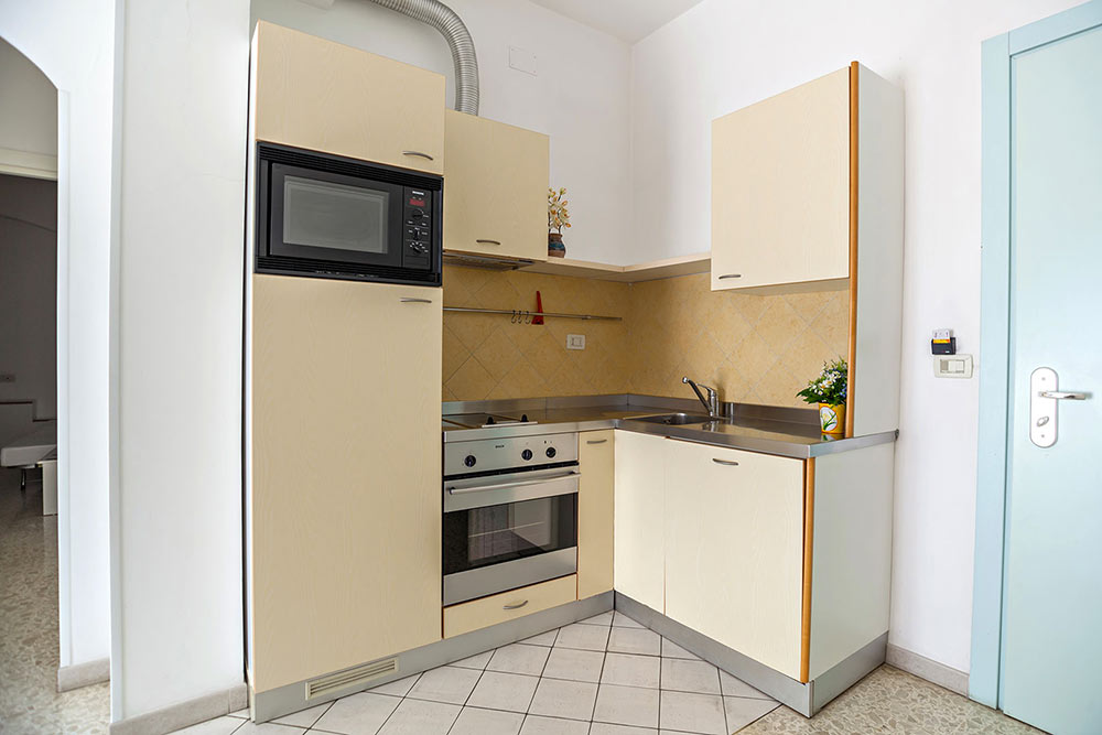 Residence_Alexander_Vela_Club_San_Benedetto_del_Tronto_Monolocale